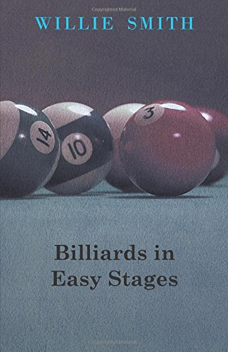 Billiards in Easy Stages por Willie Smith