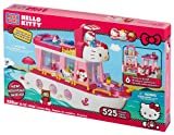 Mega Bloks Hello Kitty Bateau de Croisière
