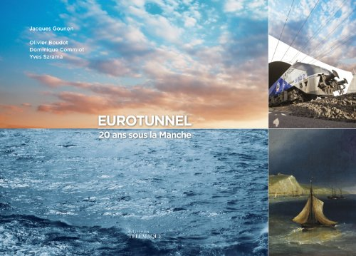 Eurotunnel par Collectif