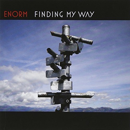 Finding My Way by Enorm (2012-10-15)