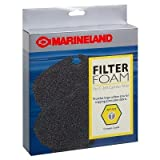 Best MarineLand canister filter - Marineland C-Series Canister -Filter Foam by AQUARIA/MARINELND EDWARDSVILLE Review