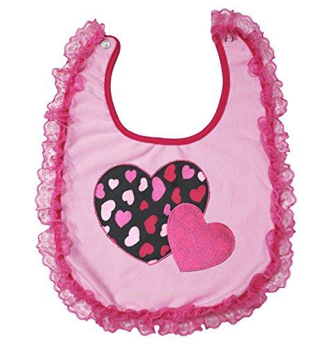 Petitebelle -  Body  - Bebè femminuccia pink(lace) Taglia