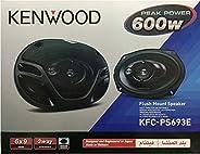 kenwood speakers KFC-PS693E 600 Watt