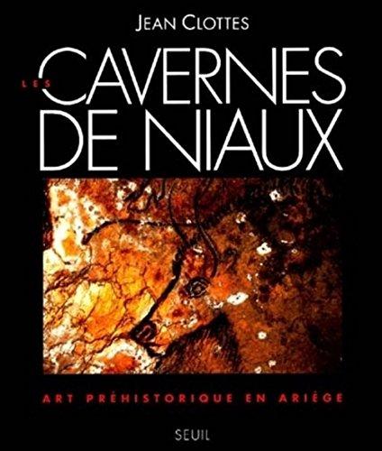 Les cavernes de Niaux : art préhistorique en Ariège