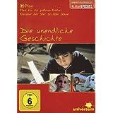 Die unendliche Geschichte - KulturSPIEGEL Edition Play