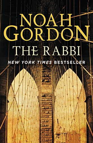 The Rabbi (English Edition)