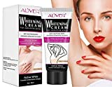 Whitening Cream Natural Underarm Lightening & Brightening Deodorant Cream Armpit Whitening Body Creams