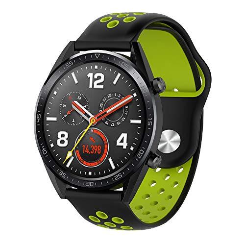 Kokymaker Silicona Correas Smartwatch Huawei Watch