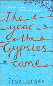 Ebook The Year The Gypsies Came By Linzi Glass