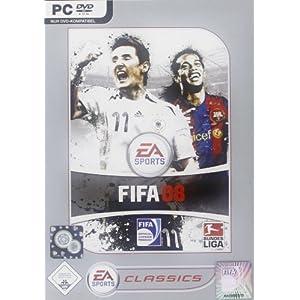 FIFA 08 [EA Classics]