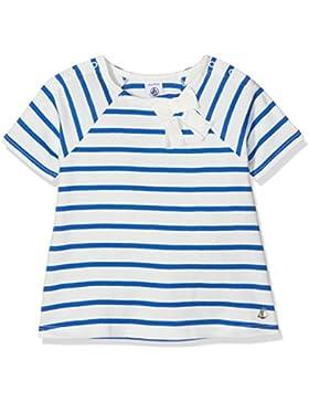 Petit Bateau Baby-Mädchen T-Shirt