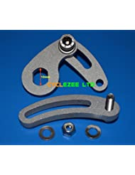 Torque Arm for Electric bikes, e-bikes, Pedelecs. Stainless Steel. Heavy Duty. For 12mm axles.