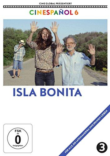 Preisvergleich Produktbild Isla Bonita / Die schöne Insel (Cinespañol) (OmU)