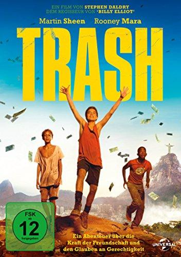 Trash (Bessa L)
