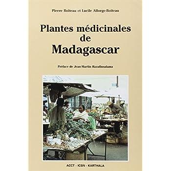 Plantes médicinales de Madagascar