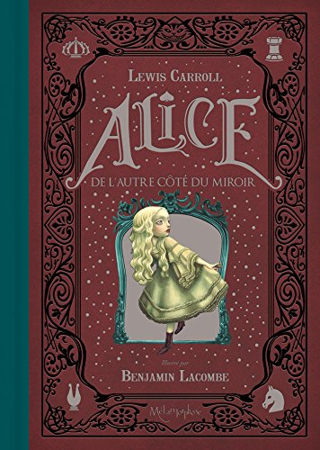 Alice de l'autre ct du miroir