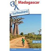 Guide du Routard Madagascar 2018/19 (French Edition)