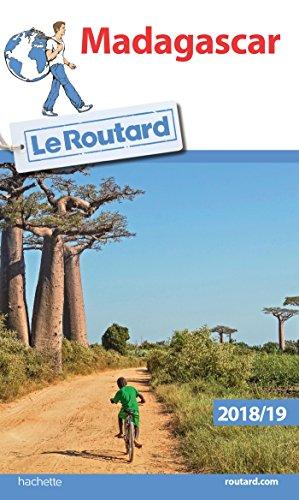 Guide du Routard Madagascar 2018/19 par Collectif