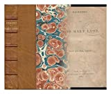 Memoirs of Miss Mary Lyon, of New Haven, Conn 1837 [Hardcover]