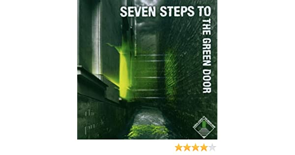 Seven Steps To The Green Door The Book