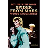 Spider from Mars: My Life with Bowie (English Edition)