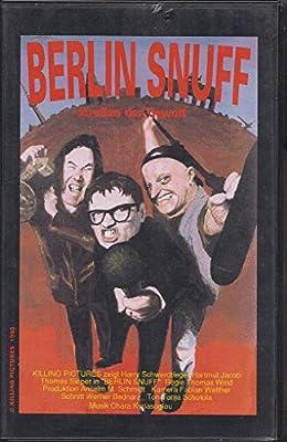 Berlin Snuff - Straßen der Gewalt (1995)