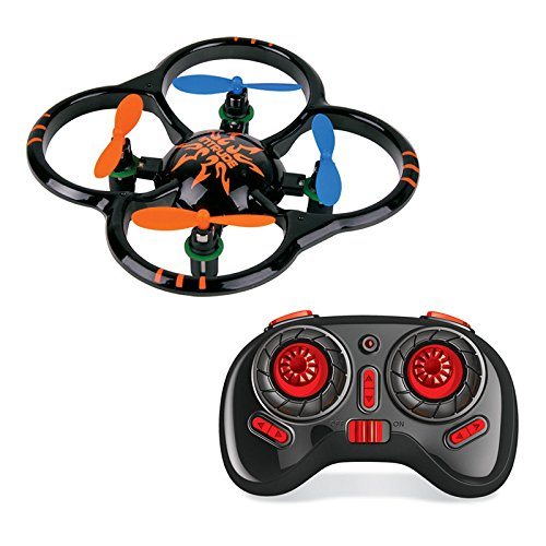 DeXop Mini Rc Drone.2.4G 4-axis UFO Rc Quadcopter With 6-Axis-Gyro