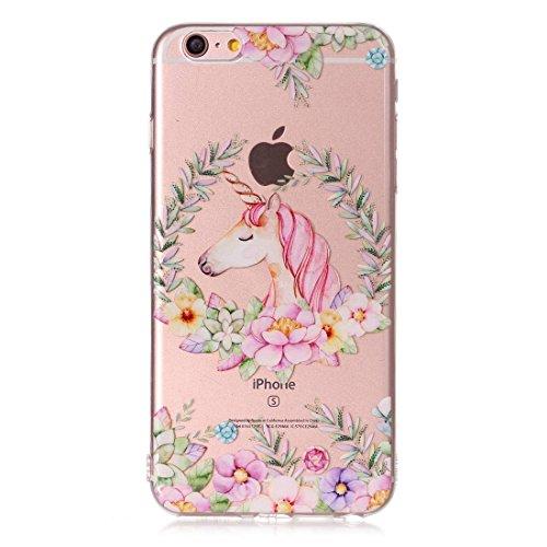 Phone Case & Hülle Für iPhone 6 Plus und 6s Plus Navel Orange Muster TPU Schutzhülle ( SKU : Ip6p1117c ) Ip6p1117d