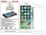 Cuddle 5D Full Body Premium Tempered Glass Screen Protector for iPhone 6/6s