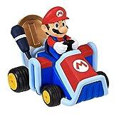 Super Mario Kart Auto mit Münze Spielauto