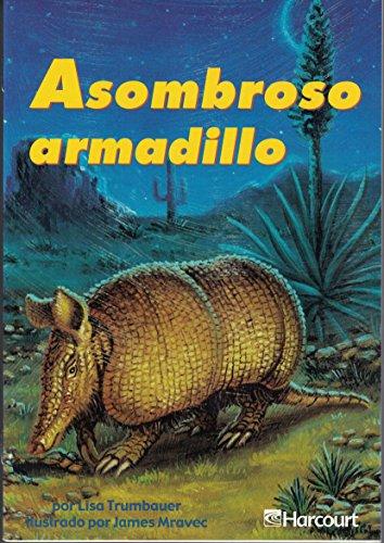 Harcourt School Publishers Trofeos: On LVL: Asmbroso Armdllo G3 Asmbroso Armdllo (Trofeos 03) por HSP
