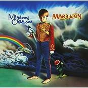 Misplaced Childhood [Vinyl LP]