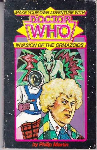 Invasion of the Ormazoids