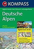 Deutsche Alpen 3D