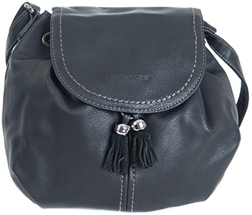 David Jones, Borsa a spalla donna nero small