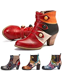 1a615b86b8b Amazon.fr   Gracosy - Chaussures femme   Chaussures   Chaussures et Sacs