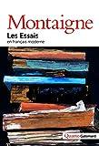 Les Essais (en français moderne)