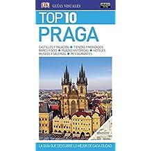 Guías Top 10. Praga