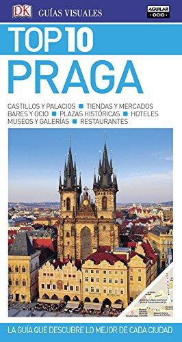 Praga (Guías Top 10) (GUIAS TOP10)