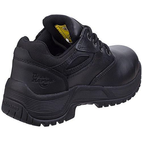 Dr. Martens Mens & Womens Calvert Steel Toe Cap Underfoot Safety Shoes - 09 Womens Schuhe