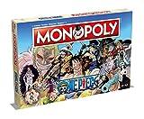 MONOPOLY ONE PIECE - Version Française