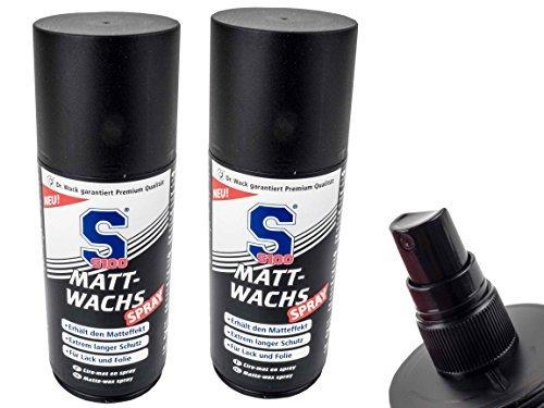 2-x-s100-matt-wachs-spray-politur-fur-matte-lacke-und-folie