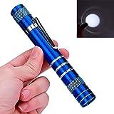 Mini 1200LM High Power Taschenlampe Cree Q5 LED Taktische Taschenlampe