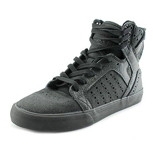 Sneakers W-Skytop Black Brogue - Black Supra Nero (Nero)