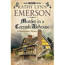 Murder in a Cornish Alehouse: An Elizabethan Spy Thriller (A Mistress Jaffrey Mystery)