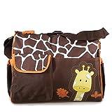 Tinny Tots Mama Bag-Diaper Bag-Nappy Bag