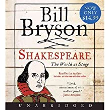Shakespeare: The World as Stage (CD-Audio) - Common