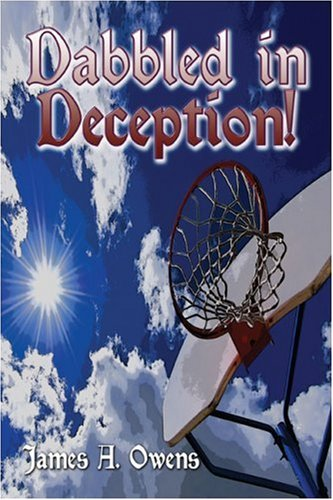 Dabbled in Deception! Cover Image