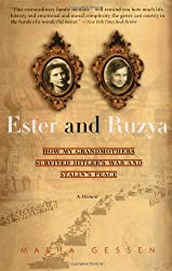 Ester and Ruzya: How My Grandmothers Survived Hitler's War and Stalin's Peace by Masha Gessen (2005-10-25)