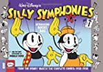 Silly Symphonies Volume 1: The Comple...